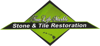 Maui's Best Stone and Tile Restoration Company - New Life Marble Restoration